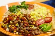 Veggie Bean Medley