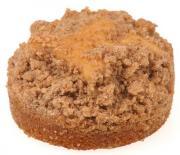 Honey Foxed Coffee Cake