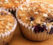 Make simple and easy to make oatmeal muffins this year and participate in the oatmeal muffin day celebration.