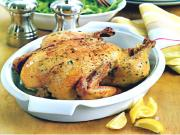 Wegmans Italian Roast Chicken