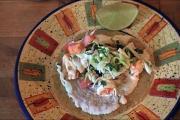 How to Make Chipotle Shrimp Tacos