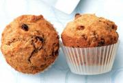 Busy Bee Bran Muffins