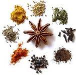 Try these Indonesian spices