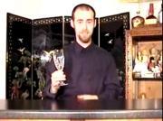 How To Serve Drinks-Glassware
