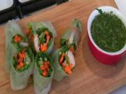 Vietnamese Spring Rolls — Simple, Healthy & Easy to Make