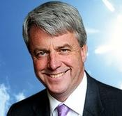 Andrew Lansley, UK Health Secretary