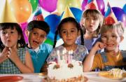 six ways to whip up great party food for kids