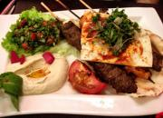 How to Eat Lebanese - Kfar Meshki