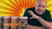 Sof'ella Gourmet Sea Salt Carmel Brownie Review