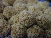 Date-Coconut Balls