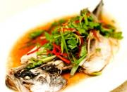 Chinese Sea Bass