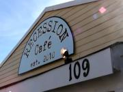 Food Hound: Tidbits - The Recession Cafe'