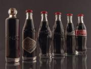 The Coca-Cola Commemorative Bottles