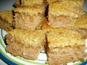 Sugar-Free Oat Cakes