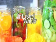 Infused Water/Vitamin Water & Fat Buster Ep. 18