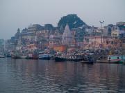 About Varanasi