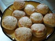 Classic Buttermilk Biscuits