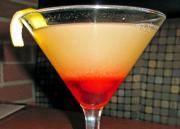 Marsala Martini