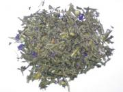 Stored Kombucha tea leaves can last for a year