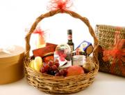 tips for making a New Zealand gift basket