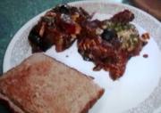 Vegetarian Italian Marinara sauce