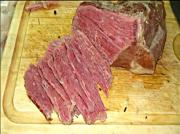 How to Make Corned Beef at Home - Part Two