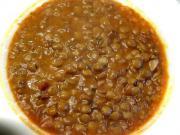 Herbed Lentil Stew