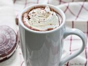 Speedy Hot Chocolate