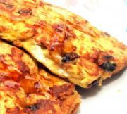 French Raisin Toast