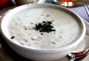 Clam Chowder New England