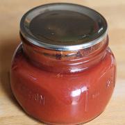 Ripe Tomato Ketchup