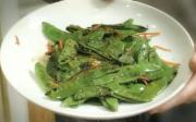 Snow Pea & Carrot Stir Fry