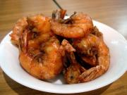 How To Cook Fried Prawns