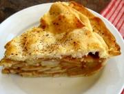 Cheese Pastry Apple Pie