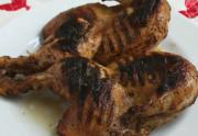 Delicious Cornell Chicken