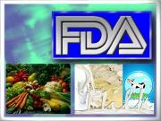 FDA gets sued for neglecting deadlines