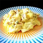 Glitzy Glady's Potato Salad