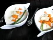 Traditional Bubur Cacar