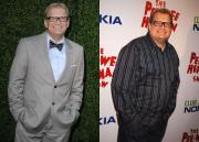 Drew Carey weight loss before and after pictures