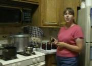 How To Keep Canning Lids From Bucking