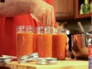 How To Preserve Tomato Sauce Using Tattler Canning Lids