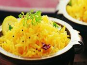 Lemon Rice