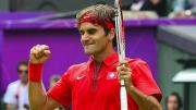 Roger Federer- Tennis Star
