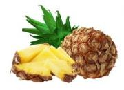 Pineapple Medicinal Uses -- Fresh Pineapple