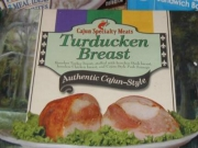 Frozen Thanksgiving Turducken Review