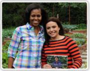 Media blitzkrieg precedes Michelle Obama's book launch