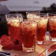 Vitamin C-rich Hibiscus tea significantly lowers blood pressure