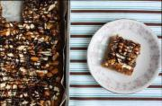 Scotch Rocky Road Candy