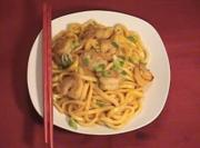 Spicy Stir Fry Noodles