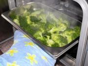 Tips for steaming broccoli